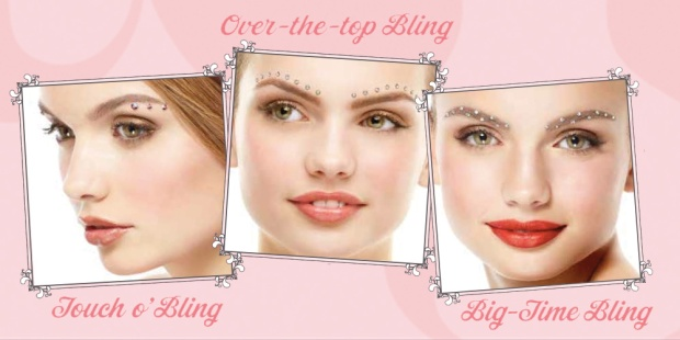 Benefit Bling Brow