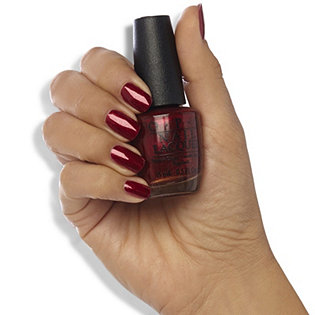 Red Fingers and Mistletoe
