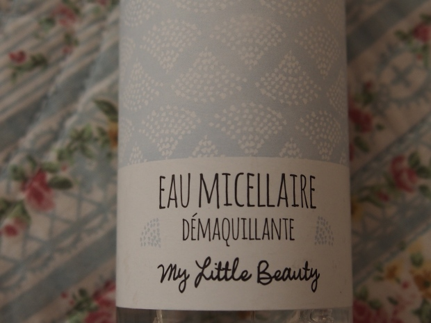 My Little Beauty Micellar water