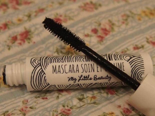 My Little Beauty Mascara Wand