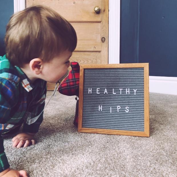 Hip Health DDH
