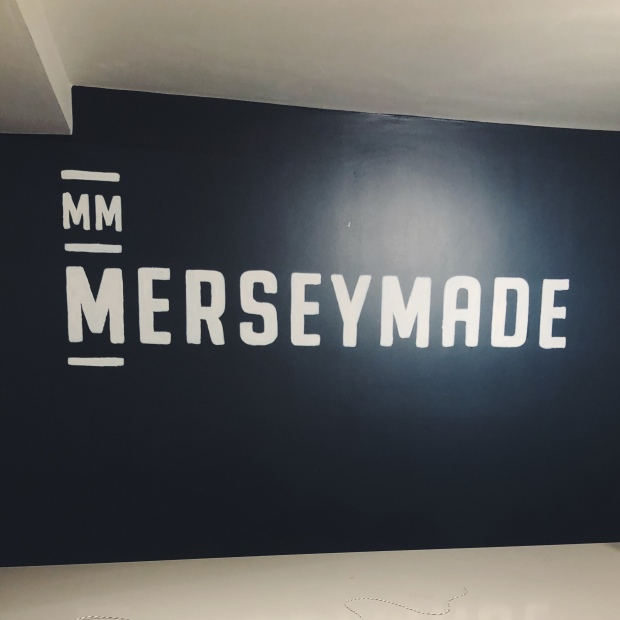 Mersey made sign independent business